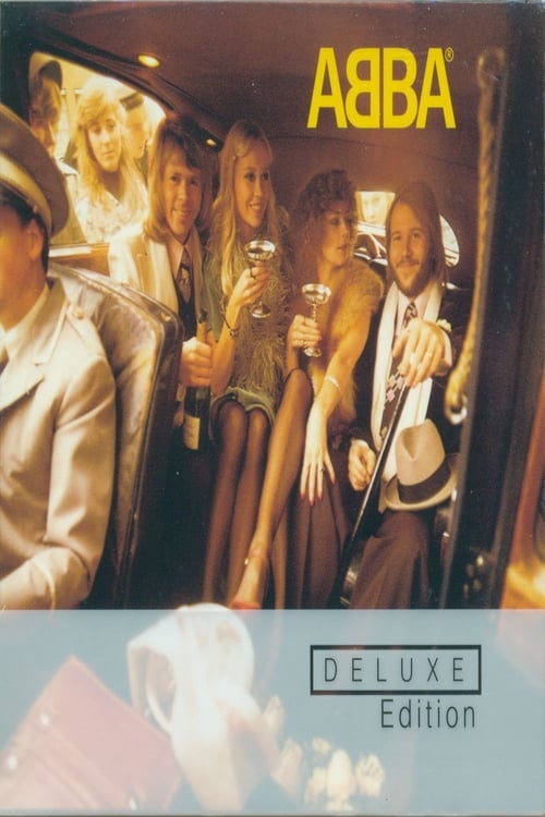 ABBA - ABBA (DVD from Deluxe Edition)