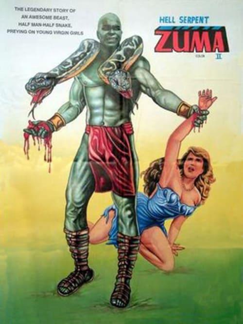 Zuma II: Hell Serpent