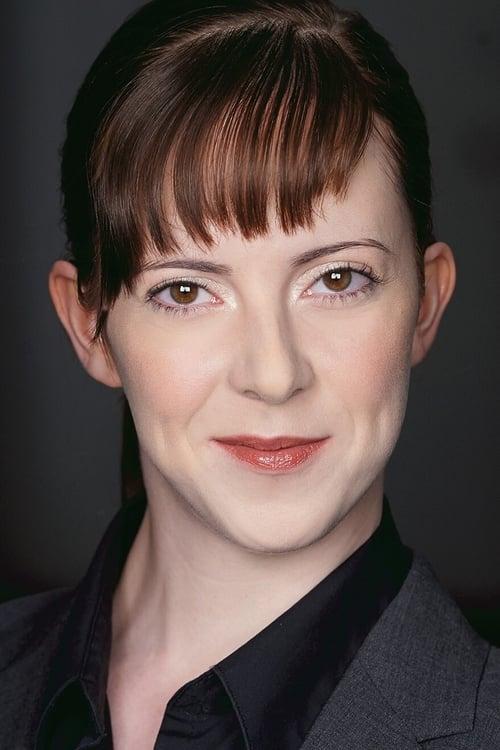 Emily Siobhan McCourt