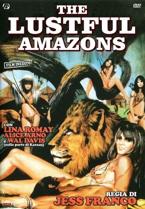 The Lustful Amazons
