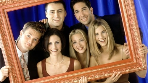 Friends Season 5 Episode 11 : The One with All the Resolutions