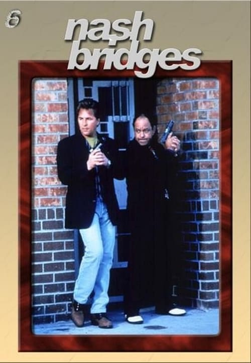 Watch Nash Bridges Season 6 in English Online Free