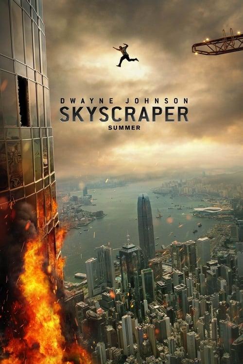 Watch Skyscraper (2018) HD Movie Streaming