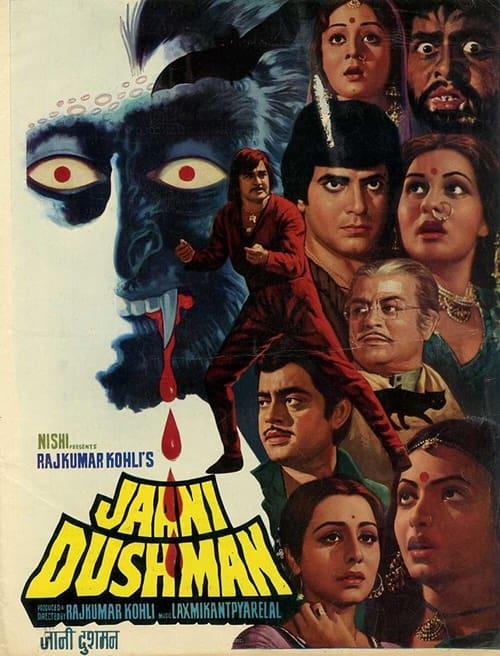 Jaani Dushman
