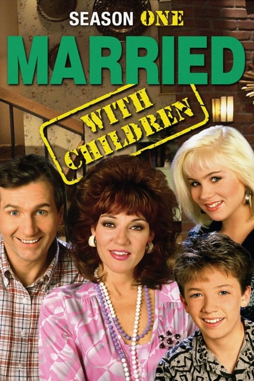 Watch Married... with Children Season 1 in English Online Free