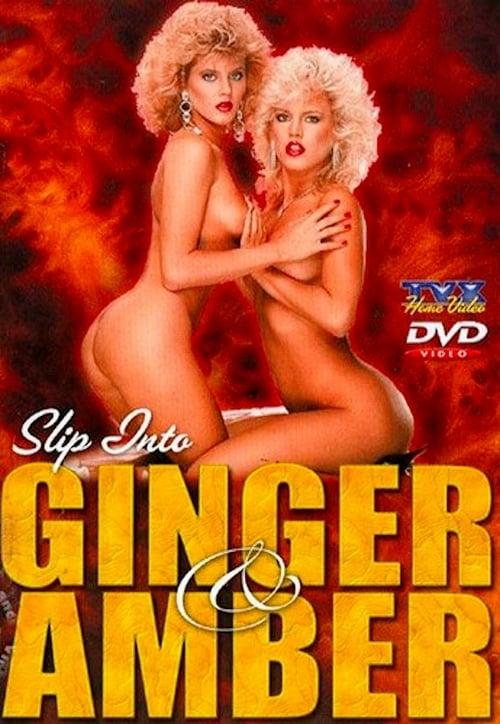 Slip Into Ginger & Amber