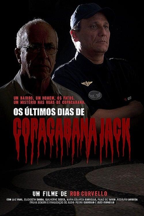 Os Últimos Dias de Copacabana Jack