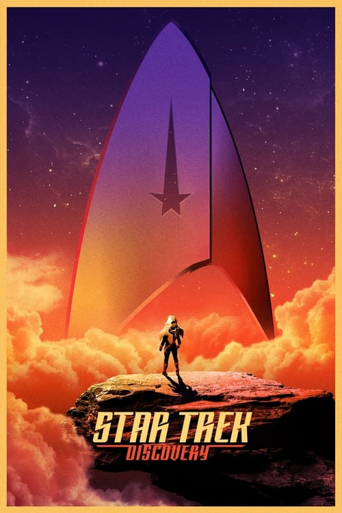 Watch Star Trek: Discovery (2017) in English Online Free   720p BrRip x264