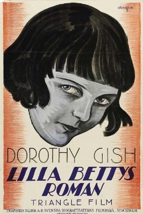 Betty Of Graystone