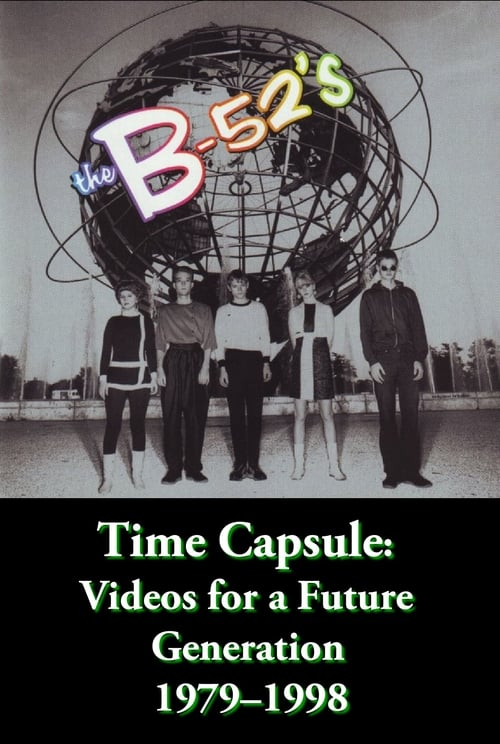 Time Capsule: Videos for a Future Generation
