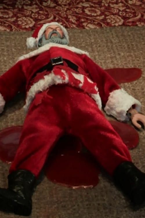 Robot Chicken's Santa's Dead (Spoiler Alert) Holiday Murder Thing Special