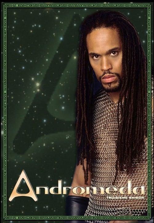 Andromeda Season 3