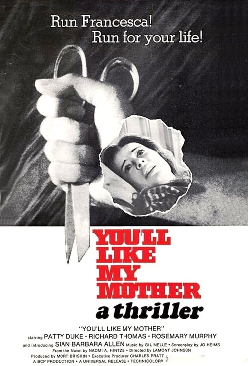 ©31-09-2019 You'll Like My Mother full movie streaming
