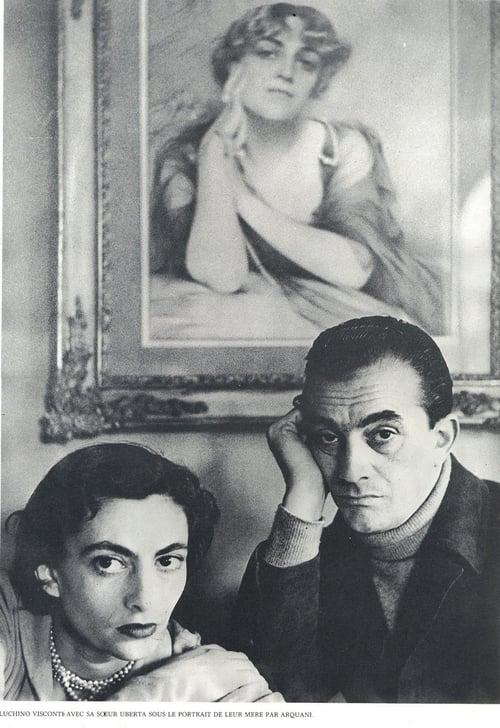 Man of Three Worlds: Luchino Visconti
