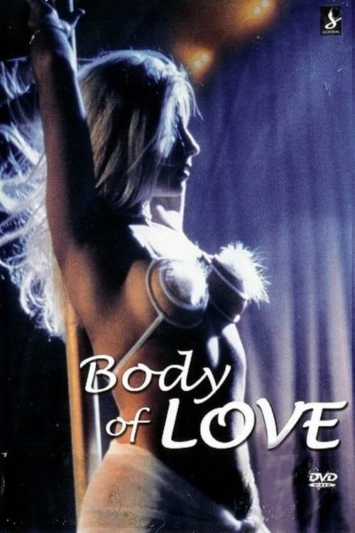 Scandal: Body of Love