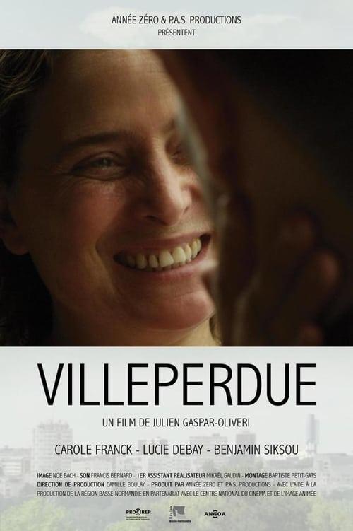 Villeperdue