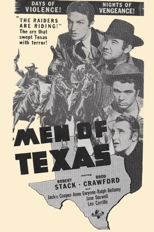 Men of Texas
