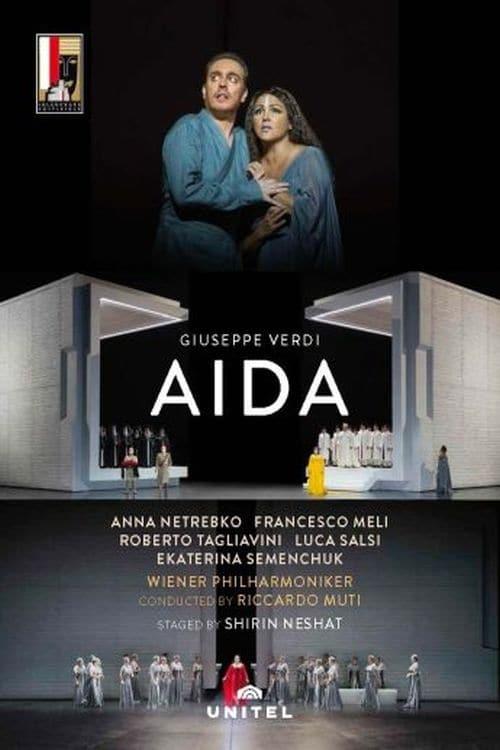 Aida - Verdi - Salzburg Festival