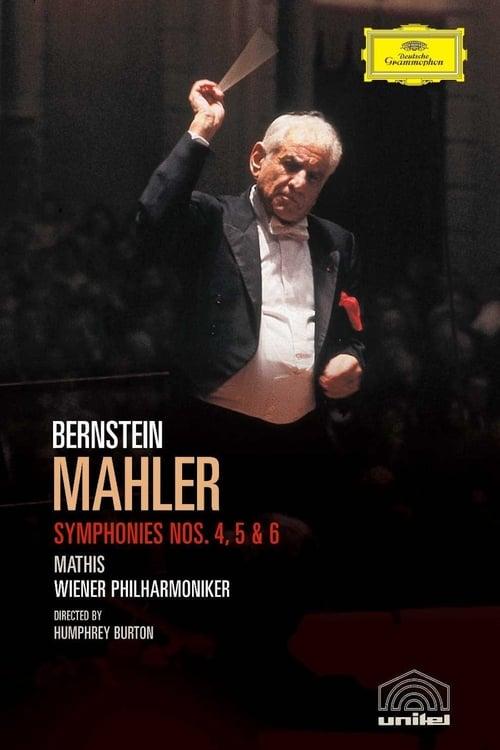 Mahler Symphonies 4, 5, 6