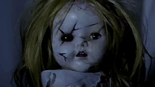 Mandy the Haunted Doll 2018