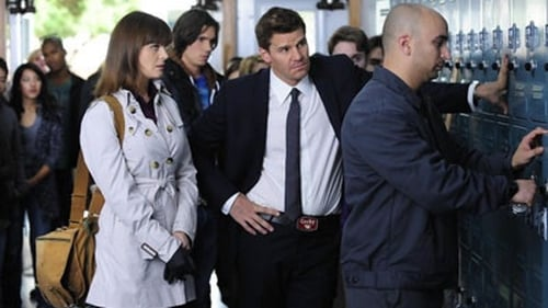 Watch Bones S6E8 in English Online Free | HD