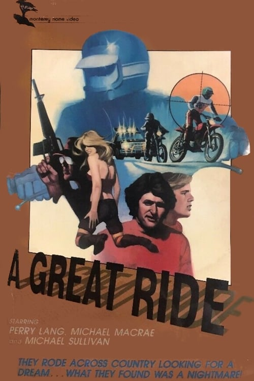 [15+ DVDRIP] Free Youtube A Great Ride 1979 Movie Download