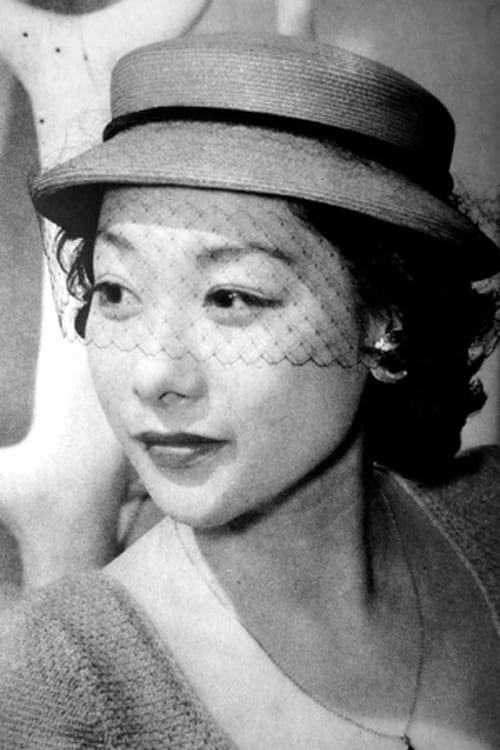Toshiko Hasegawa