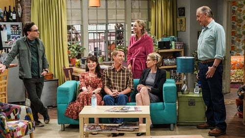 Watch The Big Bang Theory S10E1 in English Online Free | HD