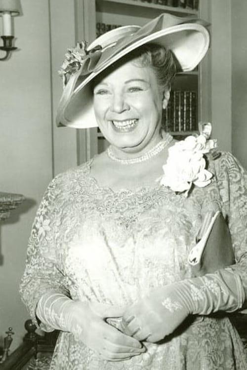 Connie Gilchrist