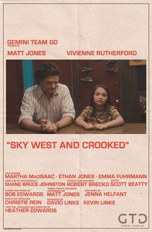 Sky West & Crooked