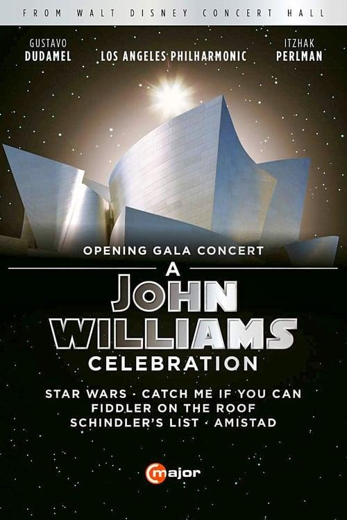 A John Williams Celebration