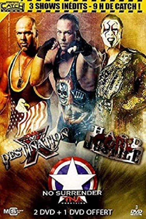 TNA No Surrender 2011