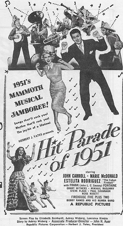 Hit Parade of 1951