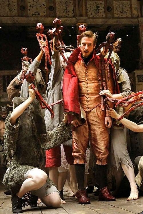 Doctor Faustus: Shakespeare's Globe Theatre