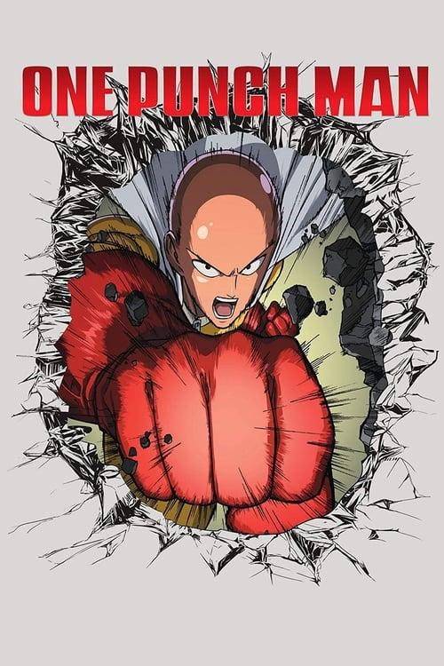 One-Punch Man Season 1
