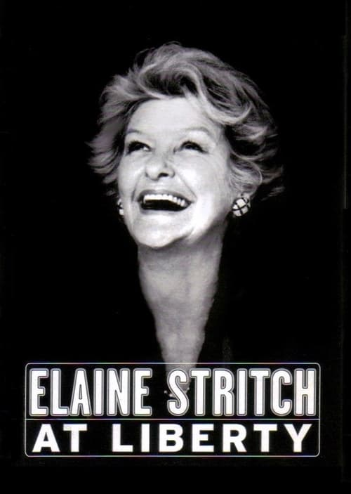 Elaine Stritch: At Liberty