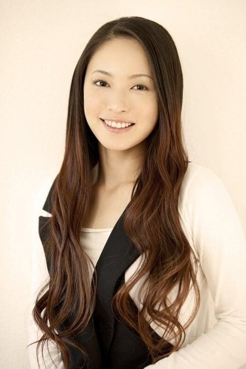Haruka Suenaga