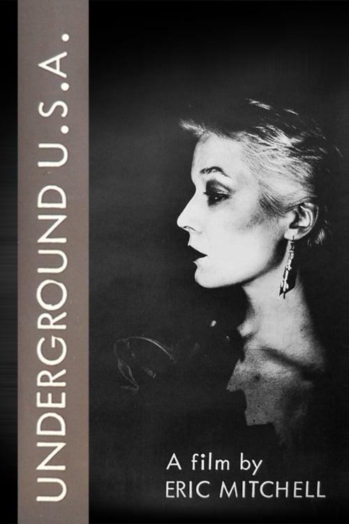 Underground U.S.A.