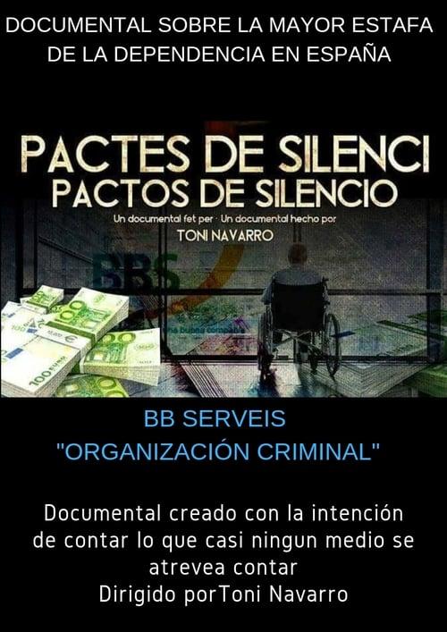 Pactos De Silencio