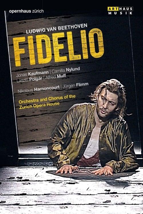 Beethoven · Fidelio