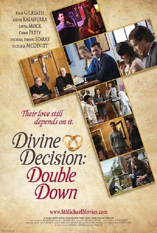 Divine Decision: Double Down