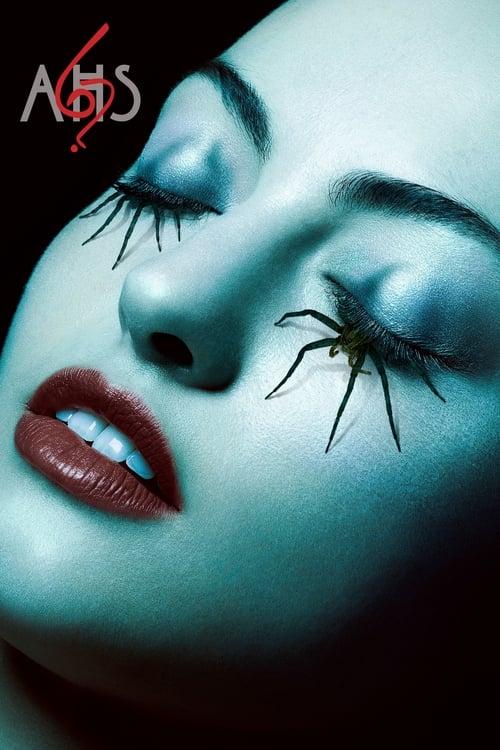 Watch American Horror Story Season 6 in English Online Free