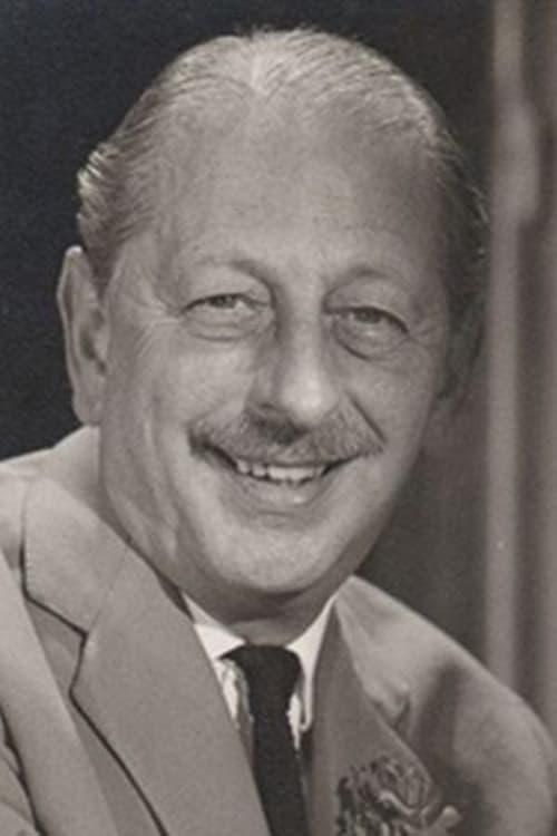 Geoffrey Sumner