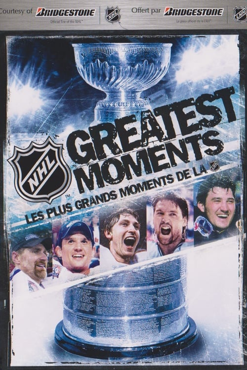 NHL Greatest Moments stream movies online free