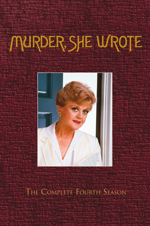 Watch Murder, She Wrote Season 4 Full Movie Download