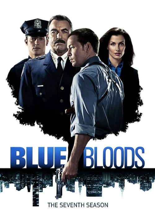 Watch Blue Bloods Season 7 in English Online Free