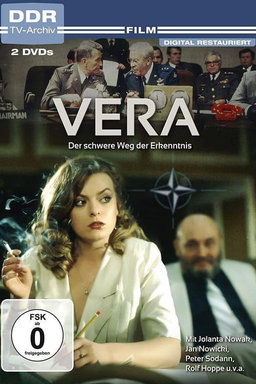 Vera - Der schwere Weg der Erkenntnis