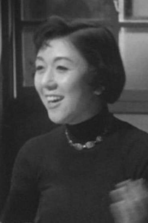 Haruko Mashita