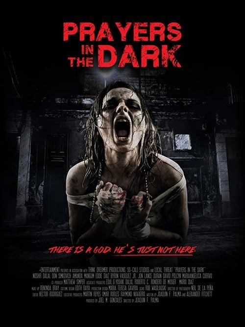 Prayers in the Dark