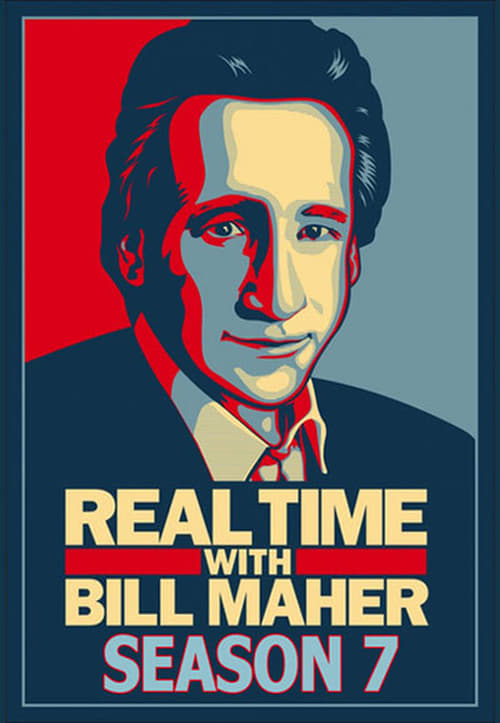 Real Time with Bill Maher Season 7